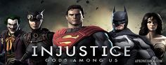 Injustice: Gods Among Us is an Action game for android Download latest version of Injustice: Gods Among Us MOD Apk + OBB Data [Unlimited Money] 2.16 for Android from apkonehack with direct link Injustice: Gods Among Us MOD Apk Description Version: 2.16 Package:...