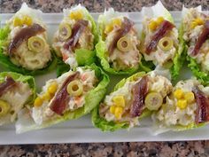 Chicken Salad Recipes, Canapes, Finger Foods, Kids Meals, Sushi, Food And Drink, Appetizers, Healthy Recipes, Healthy Food