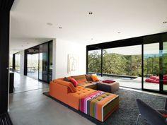 Burton Residence | Marmol Radziner