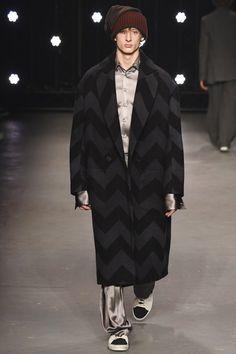 Topman Design Fall 2016 Menswear Collection - Vogue