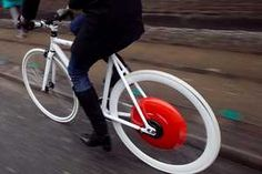 Bicyclus - Stefano Marchetto has designed a special bicycle sharing system for effective and sustainable commuting in Copenhagen known as Bicyclus. According ...