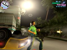 Screens from Vice City: Anniversary Edition - Rockstar Games Free Pc Games, Dating Women, Rockstar Games, Exotic Beauties, Character Modeling, 10 Anniversary, Looking For Love, Grand Theft Auto, Online Gratis
