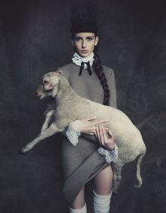 Amish Inspired Fashion 30