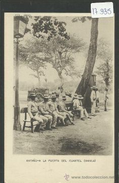 Manila, Intramuros, Cultural Studies, Rough Riders, American War, Spanish Colonial, Time Capsule, Pinoy, Military History