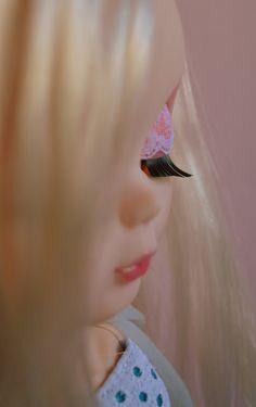 Marcela, custom By me by lucera del alba, via Flickr