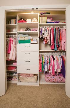 potential closet