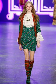 Anna Sui, Look #29