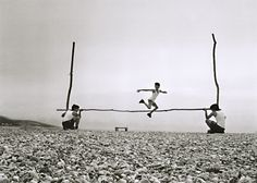 Stanko Abadžic :: A Jumping Boy, Czech Republic, 2006