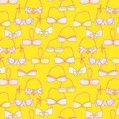 daily patterns!