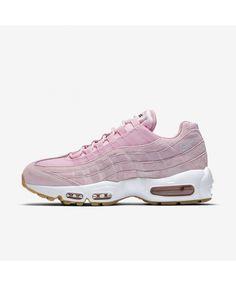 c89e97a23cd676 Nike Air Max 95 SD Pink White 919924-600 Air Max 95 Mens