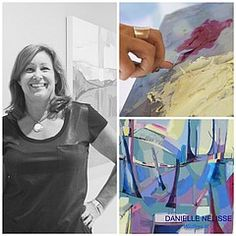 Open Art Studio Tour - Saturday, October 10, 2015, 10 a.m. to 5 p.m.   thank you for media goes to San Diego Reader   San Diego, California
