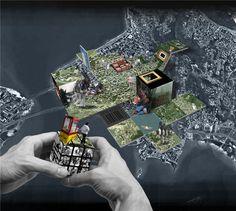 nimbu 2010: Desvãos - Imagens & Imaginários da Cidade-Caixa