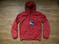 Rare Penfield Hudson Wax Cloth Parka (New with Tags).  Available now in the eBay shop.