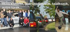 BMW Autóklub Magyarország klubélet