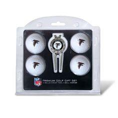 OneStopFanShop - Atlanta Falcons Golf Balls Fan Gear f8069853a7a7