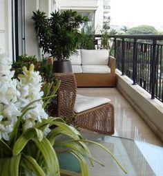 Un ambiente más: tu balcón - Noticias - Zonaprop