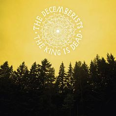 Calamity Song - The Decemberists