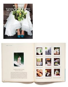 Nice vintage looking layout for your heirbook Wedding Album Layout, Wedding Photo Albums, Book Photography, Photography Tutorials, Album Design, Book Design, Real Simple Weddings, Wedding Book, Wedding Reception