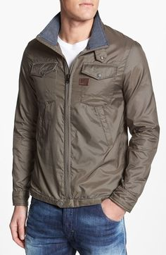 G-Star Raw 'Michigan' Jacket | Nordstrom