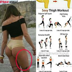 How To Lose a Muffin Top & Belly Fat Fast With This 6 Exercise Workout - Bodybuilding Challenge Fitness Workouts, Yoga Fitness, Fitness Motivation, Health Fitness, Body Workouts, Workout Routines, Glute Workouts, Weight Workouts, Dance Fitness