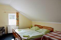 rooms Hotel U Zeleneho stromu near Hrensko - Bohemian Saxon Switzerland