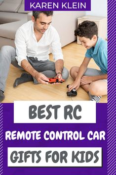 Top RC cars gifts for young and older kids to choose from as well as all benefits of this type of play and why we should, as parents, allow our kids to play with RC cars. #rccarsforbeginners #radiocontrolcars #giftsforkids #outdoorfun Our Kids, Kids Boys, Best Rc Cars, Educational Robots, Cool Toys For Boys, Unique Gifts For Kids, Stress Relief Toys, Birthday Gifts For Kids, Science For Kids