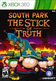 south park stick of truth online free to play