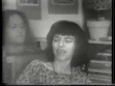 Jane Roberts - The Seth Video - Part 1/3