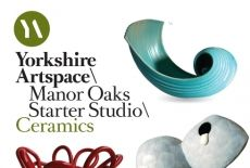 Applications for the 2012 intake for the Yorkshire Artspace starter studio programmes are now open!