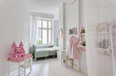 dustjacket attic: apartments