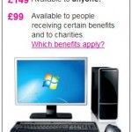 Go ON UK Offers PC And Internet Package