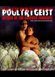 YES! This is one of my all time favorite Troma films! you can't go wrong with a sleazy musical about chicken zombies