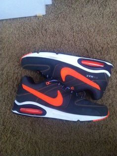 official photos 06353 54500 Nike Air Max Command Size 13   eBay Nike Joggers, Nike Hoodie, Nike Air