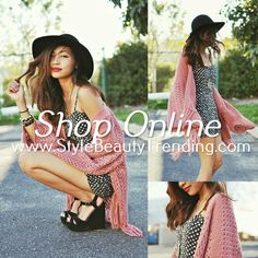 This whole outfit for less than 50$ !! at http://stylebeautytrending.com/blog/trending-outfits-under-50-1/