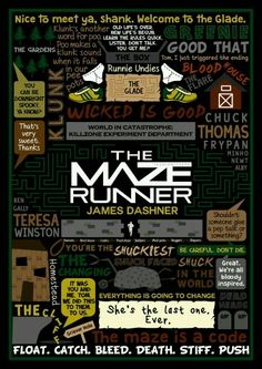 Correr o morir de James Dashner