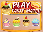 Play Taste Match Free Online Puzzle Games, Online Games, Match 3 Games, Yummy Cupcakes, Presents, Play, Desserts, Gifts, Tailgate Desserts