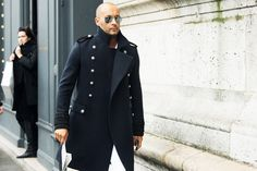the coat // #winterstyle