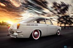 Fastback #volkswagen #VW #ValleyMotors