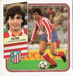 Paulo Futre, Atlético de Madrid