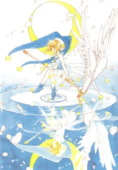 Cardcaptor Sakura Illustrations Collection/Kinomoto Sakura/#820589 - Zerochan