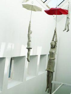 Esculturas intrigantes de Michal Trpák – Criatives   Blog de Arte, Design, Criatividade e Inspiração