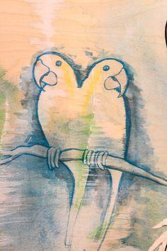 Texture, Creative Art, My Arts, Illustration, Painting, Animals, Surface Finish, Animales, Animaux