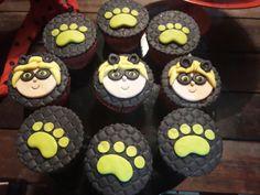 Cupcakes Miraculous