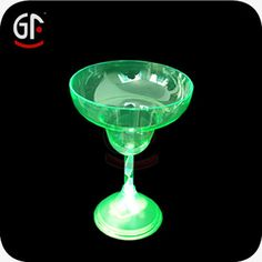 Wholesale Flashing Margarita Glass, View Wholesale Flashing Margarita Glass, GF Product Details from Shenzhen Greatfavonian Electronic Co., Ltd. on Alibaba.com