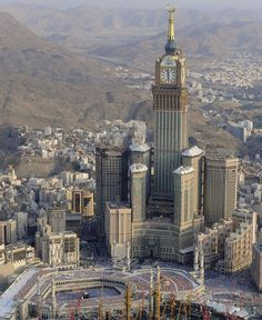 abraj al bait towers | Leave a Reply Cancel reply