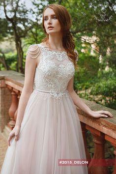 c6fd1602af Idealne Suknie Ślubne dla każdej Panny Młodej - Suknie Ślubne Madonna (Strona  Oficjalna) - Suknie ślubne Gabbiano - Salon Mody Ślubnej