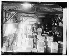 African-Americans And The Bourbon Industry - Researching the African-American involvement in the Bourbon industry before Prohibition is difficult at best. ...