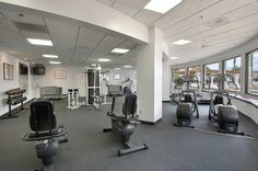 Gold Coast Hotel & Casino - Fitness Center | GoldCoastCasino.com ---Where to go when your allotted spending for the day is GONE.