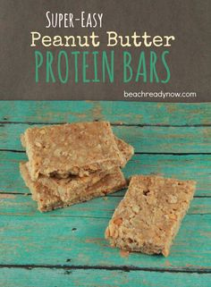 For athletes that have more time on their hands than money, making homemade protein bars is a great way to save.  Tweak the ingredients according to your taste.  Next time, I'm going to add m…