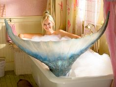 9 Aquamarine Quotes That Will Make You Want To Be A Mermaid (Again)